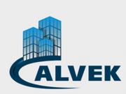 Логотип Alvek