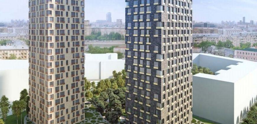 Так выглядит Жилой комплекс Фили Сити - #572143330