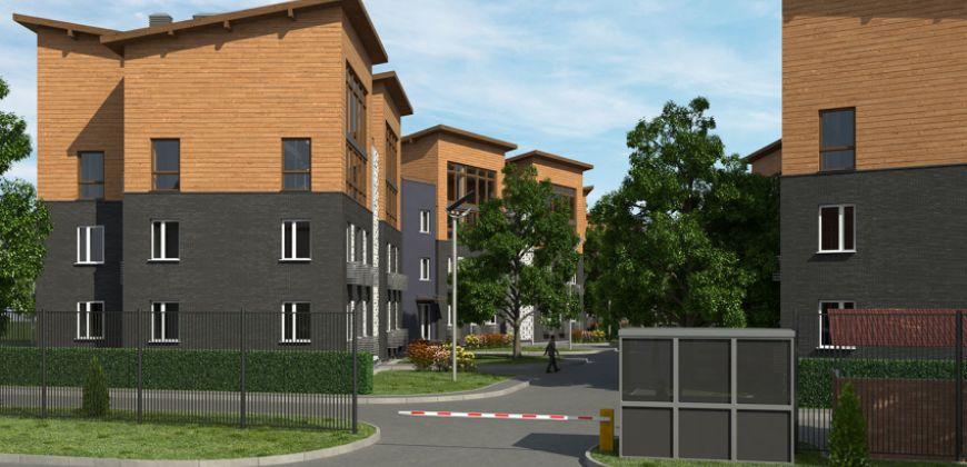 Так выглядит Жилой комплекс Гольяново Парк - #1332772567