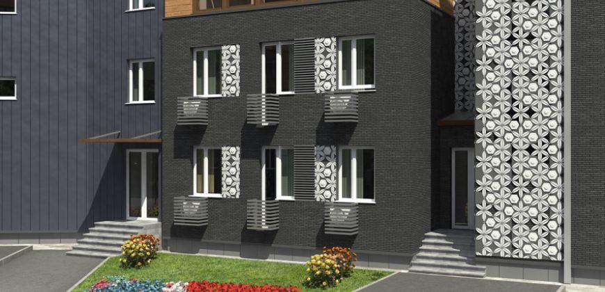 Так выглядит Жилой комплекс Гольяново Парк - #222854229