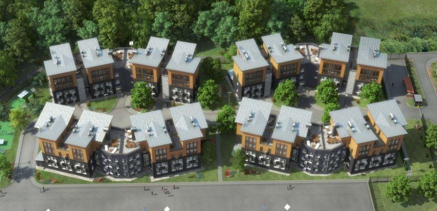 Так выглядит Жилой комплекс Гольяново Парк - #1205511274