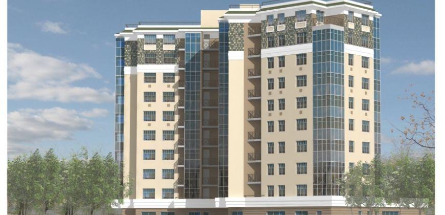 Так выглядит Жилой комплекс Калараш - #1404036658