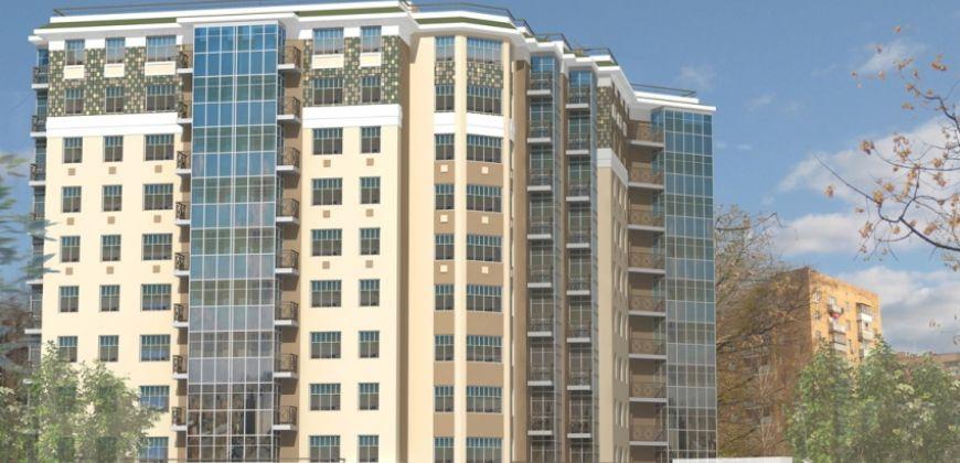 Так выглядит Жилой комплекс Калараш - #327063356