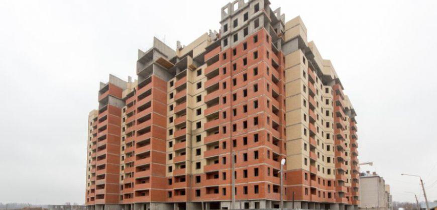 Так выглядит Жилой комплекс на ул. Лучистая - #1499424299