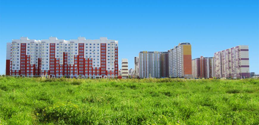 Так выглядит Жилой комплекс Новые Ватутинки. Центральный квартал - #1154950163