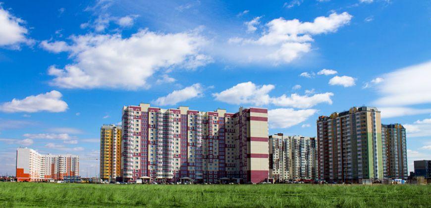 Так выглядит Жилой комплекс Новые Ватутинки. Центральный квартал - #923724923