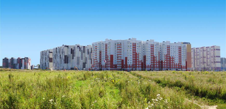 Так выглядит Жилой комплекс Новые Ватутинки. Центральный квартал - #544556970