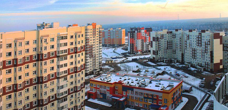 Так выглядит Жилой комплекс Новые Ватутинки. Центральный квартал - #176367202