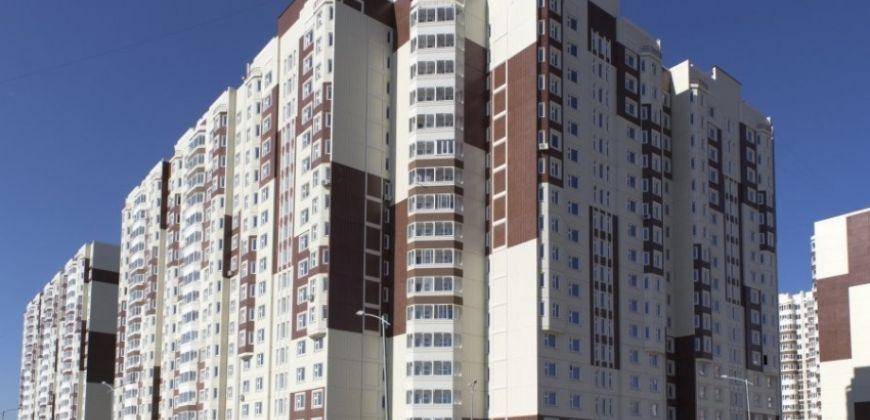 Так выглядит Жилой комплекс Новые Ватутинки. Центральный квартал - #543293249
