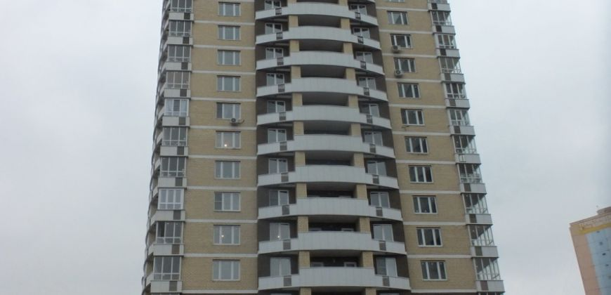 Так выглядит Жилой комплекс Островцы - #102136548