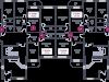 """Схема квартиры в проекте """"Новые Луховицы. Южный квартал.""""- #1057454139"""