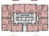 """Схема квартиры в проекте """"Павелецкая Сити""""- #1683018533"""